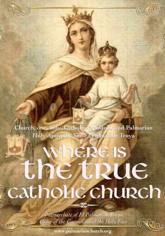 "<a href=""https://www.palmarianchurch.org/wp-content/uploads/2018/11/where-is-the-true-church-english.pdf"" title=""Where is the True Church?"">Where is the True Church? <br><br>Vedeți mai departe</a>"